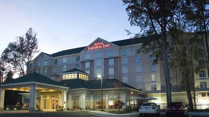 Hampton Inn Columbia  Woodcross Drive Hotels Com